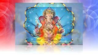 Ganesh Bhajan Hindi Song -Omkar Ganesham Pram shubham By Sadhana Sargam Ravinder Bijur