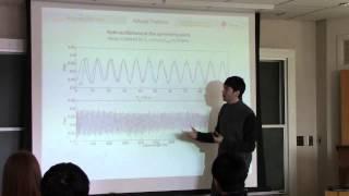 Quantum Transport, Lecture 16: Superconducting qubits