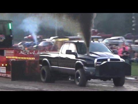 SPI 2016: Utica Rome Speedway 2.6 Diesel