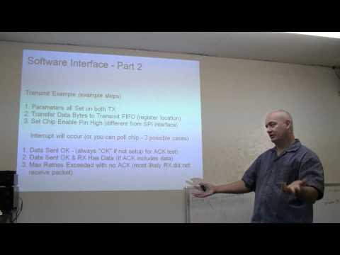 Ron's Presentation on Nordic Radios in robots - DPRG Aug 2011 3/3