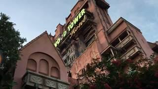 The Twilight Zone Tower of Terror (5/10/17)