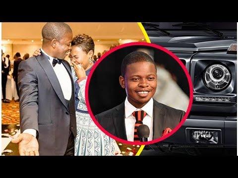 Botswana shuts 'miracle money' pastor shepherd bushiri's church – - Daily News