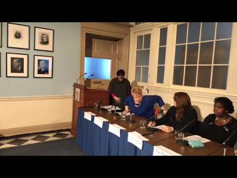 News Conference at Legislature | Feb 2, 2017 | Nova Scotia Parents for Teachers