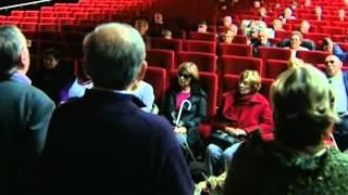 Et si on vivait tous ensemble en audiovision au cinema Le Parc