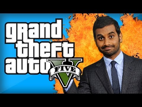 GTA 5 Online Indian Voice Takeover #1 - Telemarketing and Taxi Driver! (GTA V Indian Voice Trolling)