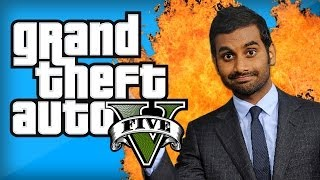GTA 5 Online Indian Voice Takeover #1 - Telemarketing and Taxi Driver! (GTA V Indian Voice Trolling)(, 2014-02-25T01:00:01.000Z)