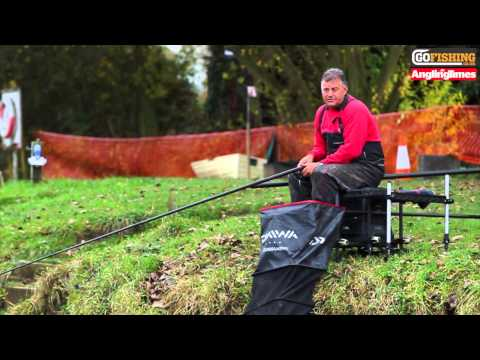 Download Youtube: Angling Times tests the world's most expensive pole