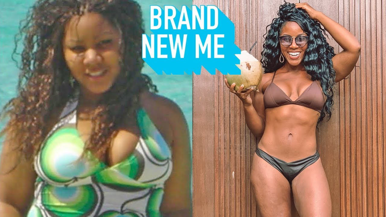Too Big For My Aeroplane Seat - But Look At Me Now! | BRAND NEW ME