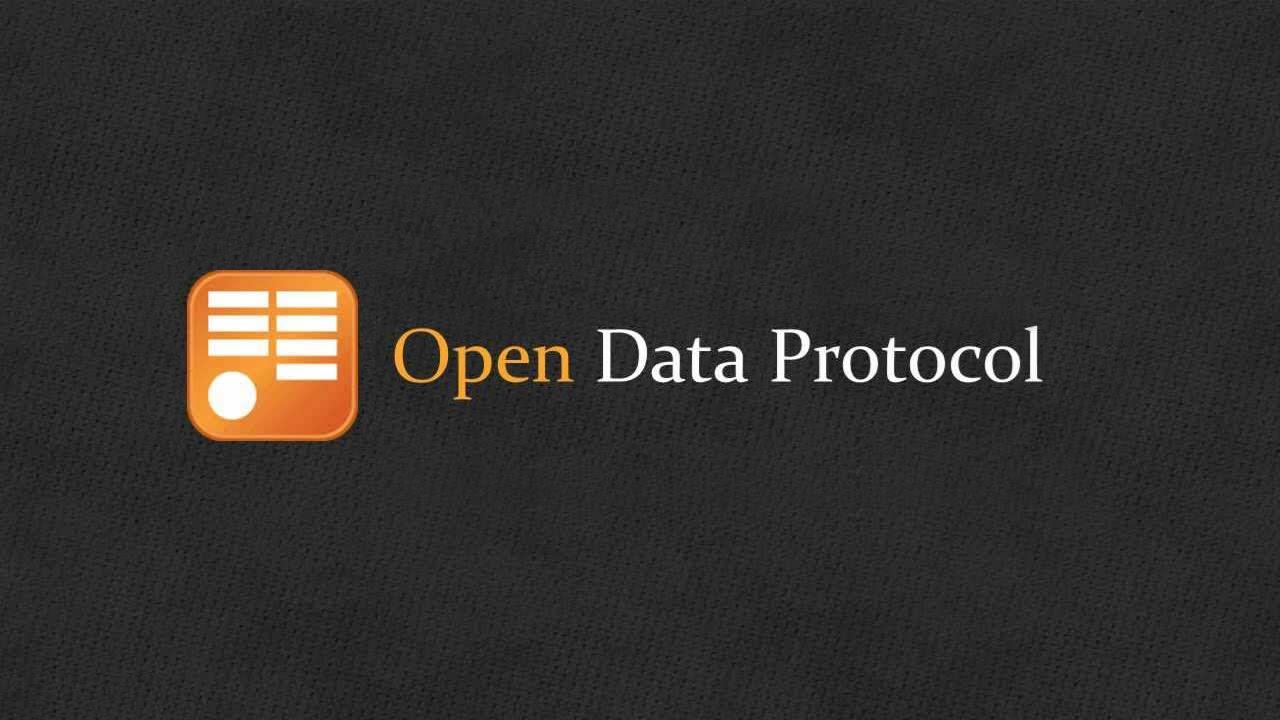 Получение данных из «1С:Предприятие 8» с помощью Excel по протоколу OData