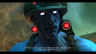 Rogue Trooper: Redux - Longplay [1080p | 60 FPS[
