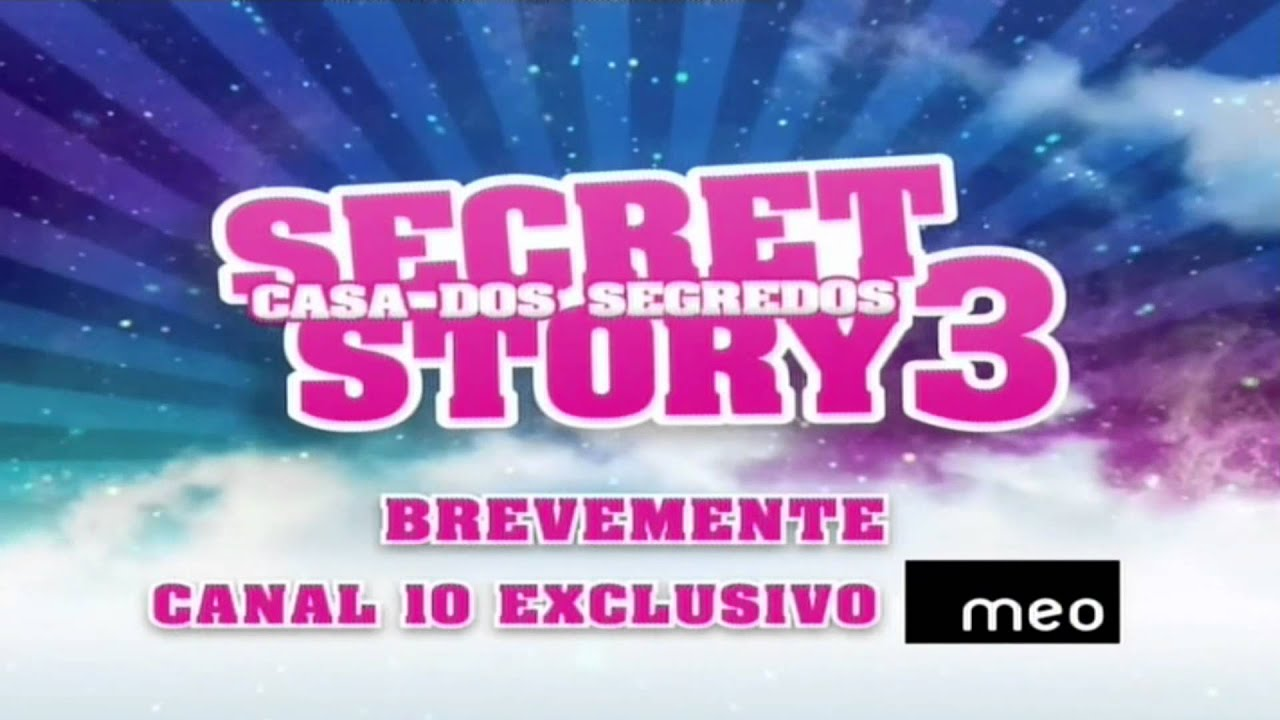 v deo informativo do arranque do tvi direct secret story casa dos segredos 3 youtube. Black Bedroom Furniture Sets. Home Design Ideas