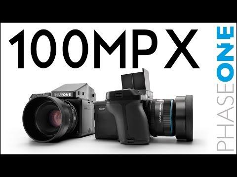 PhaseOne Q3 - 100mpx formato medio | 30 000€