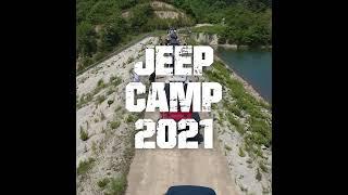 Jeep® | Jeep Camp 2021 Mountain Trail #JeepCamp2021 #JeepCamp