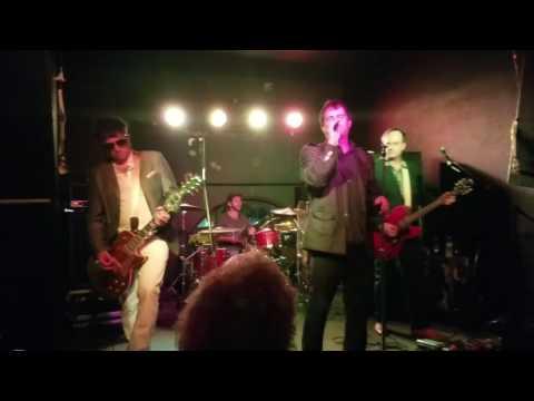 Electric Six - I Buy The Drugs (Toledo, 10-15-16)