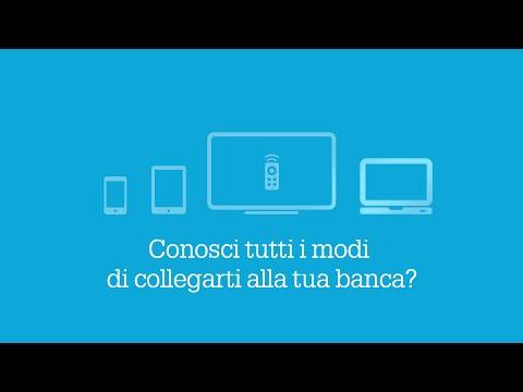 Videoguida - Come restare in contatto con Banca Mediolanum
