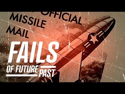 The impractical way we almost sent mail | Fails of Future Past
