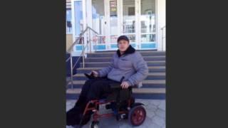 роман инвалид рассеянный склероз результат