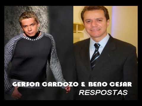 Respostas Gerson Cardozo Beno Cesar Youtube
