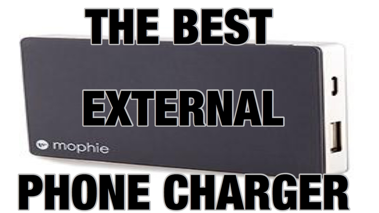 Mophie powerstation xl review youtube mophie powerstation xl review fandeluxe Choice Image