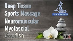 Akron Massage Therapy For The Best Massage Akron Ohio Offers