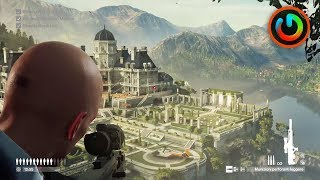 HITMAN: Sniper Assassin - Gameplay ITA 4K