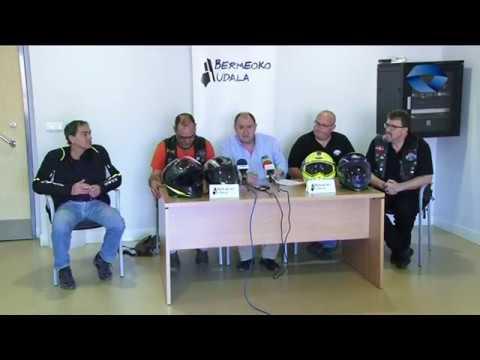 9. Magurios Motorren Kontzentrazio berezia Izaro Bikers taldearen 10. urteurrena