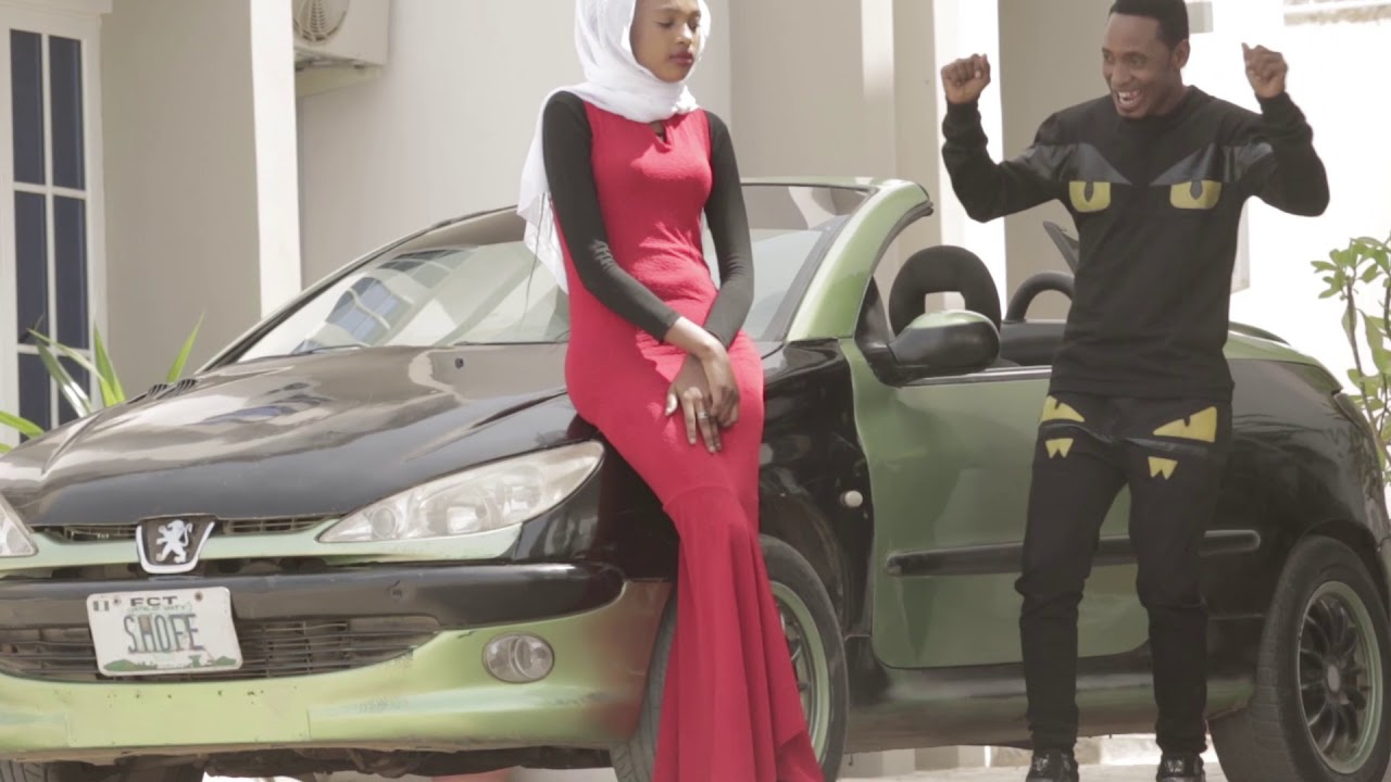Download Sweety new Hausa song new coming actor 2017