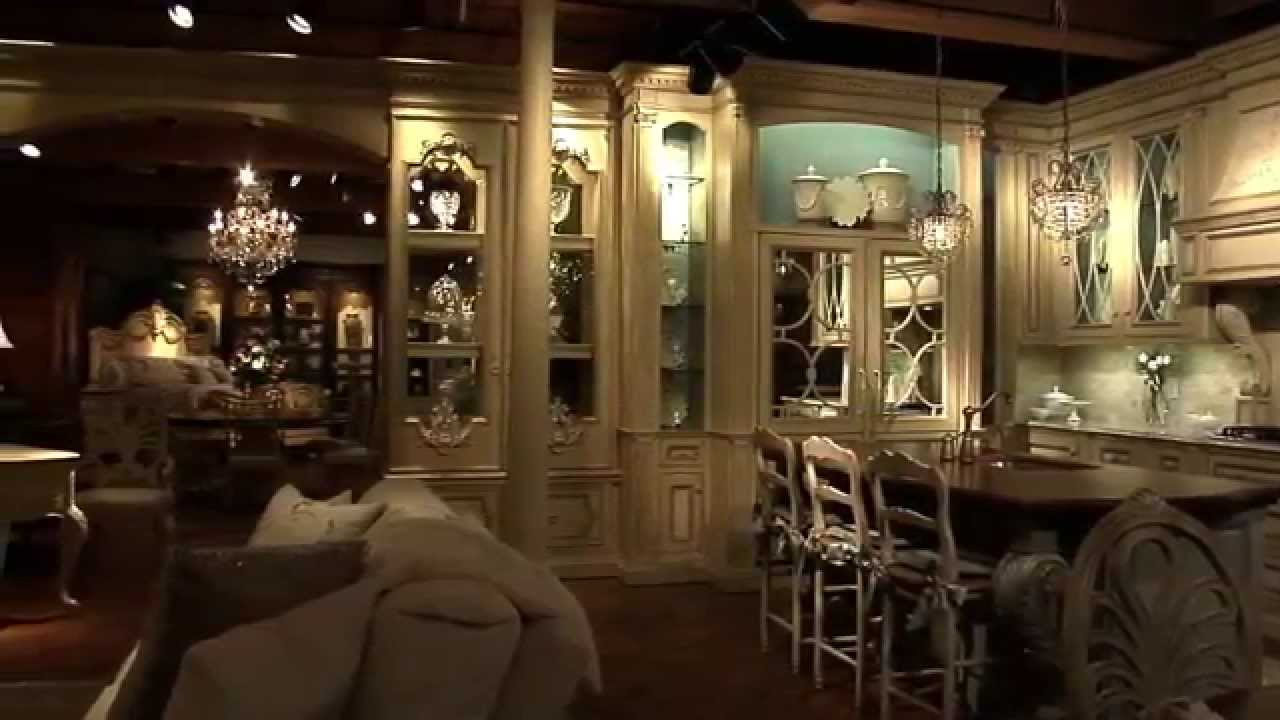 habersham custom cabinetry and furniture - Habersham Furniture