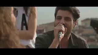 Ozbi & Gülce Duru '' Aysel '' ( RAKILI LIVE )