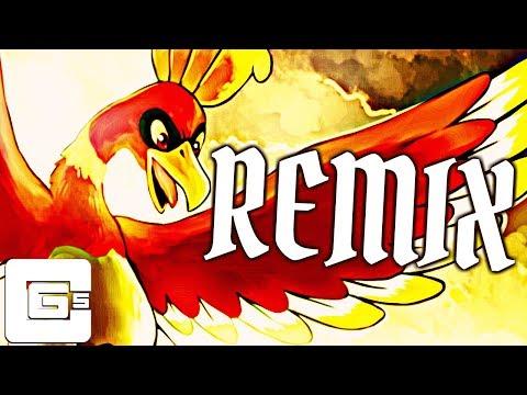 Pokémon Gold/Silver - Tin Tower (Remix) | CG5