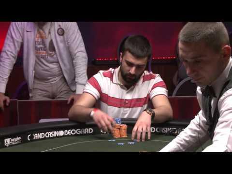 Danube Poker Masters 11 / 7
