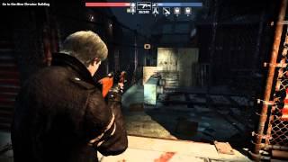 Alone in the Dark: Illumination PC Gameplay #2