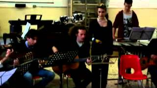 Foo Fighters - My Hero (Orchestra version)