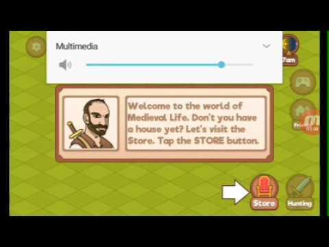 Medieval Life EP 1 MALDITOS BICHOS