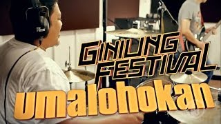 Tower Sessions | Giniling Festival - Umalohokan S03E13