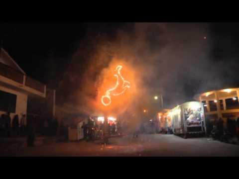 Fiesta de San Diego 2012 (parte 3)