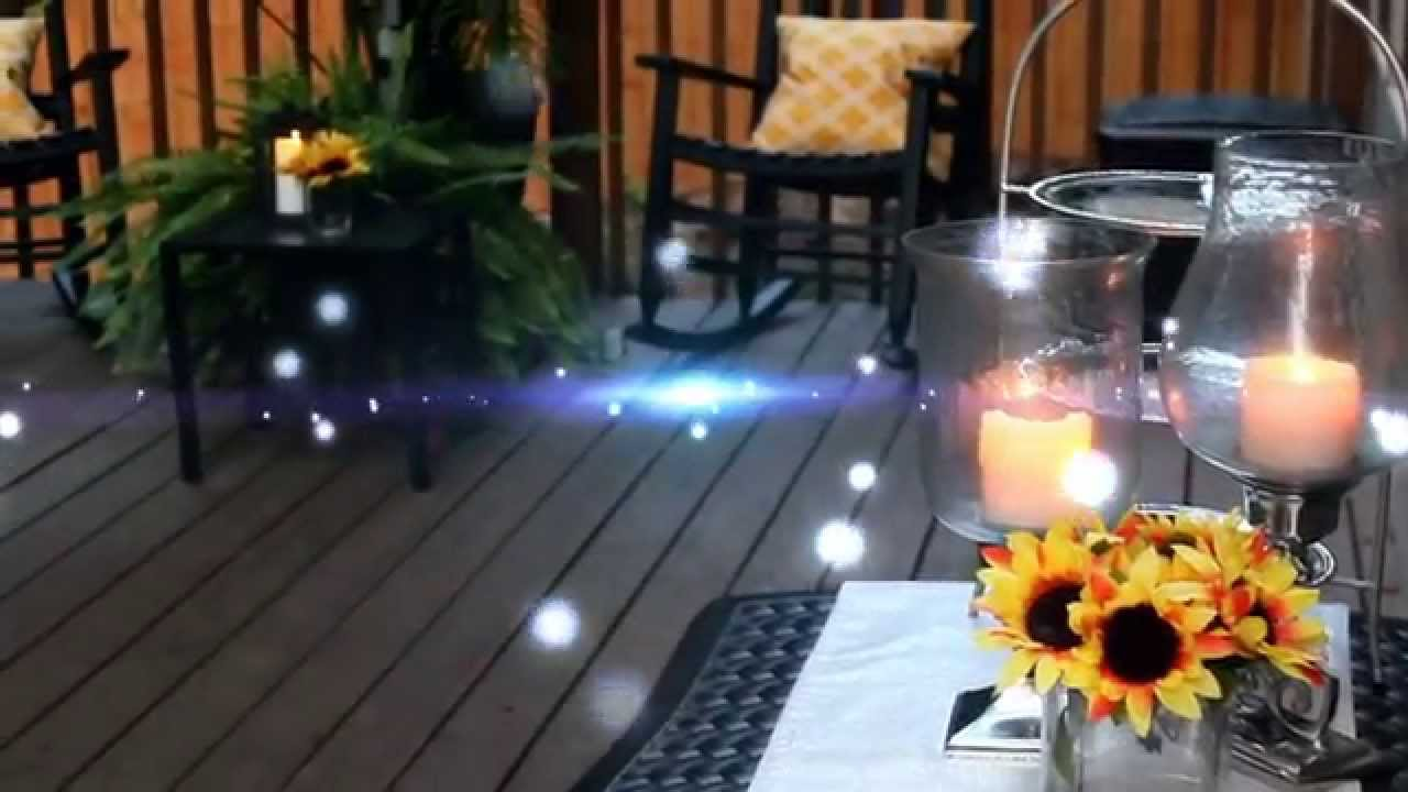 End Of Summer Backyard Party Planning Tips Youtube