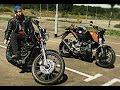 Yamaha XJ6N - KTM DUKE 125 - AJS DD Bobber 125 - Bike Night