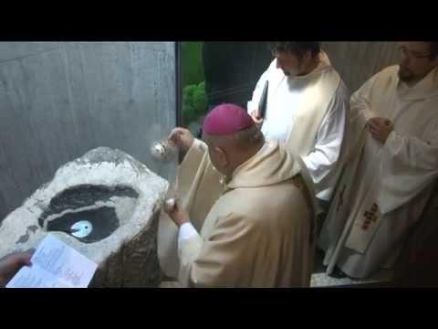 Barbagelata Ricorda Il Suo Pastore Don Agostino Dellepiane