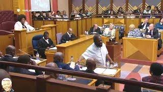 Download Video Willie Madisha Entertains Parliament Again MP3 3GP MP4
