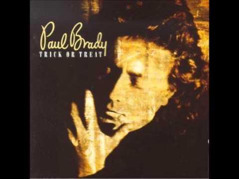 """"""" Nobody Knows """"- Paul Brady"""