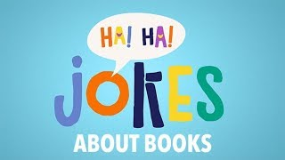 9 Funny Jokes About Books