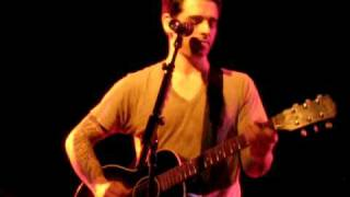 Dashboard Confessional- Breakable (Ingrid Michaelson Cover)