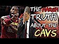 The BIG PROBLEM With The Cleveland Cavaliers (HARSH TRUTH)