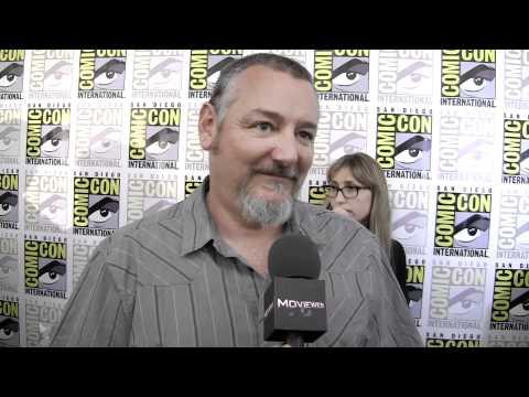 Wilfred  Season 1 ComicCon Exclusive: Director Randall Einhorn