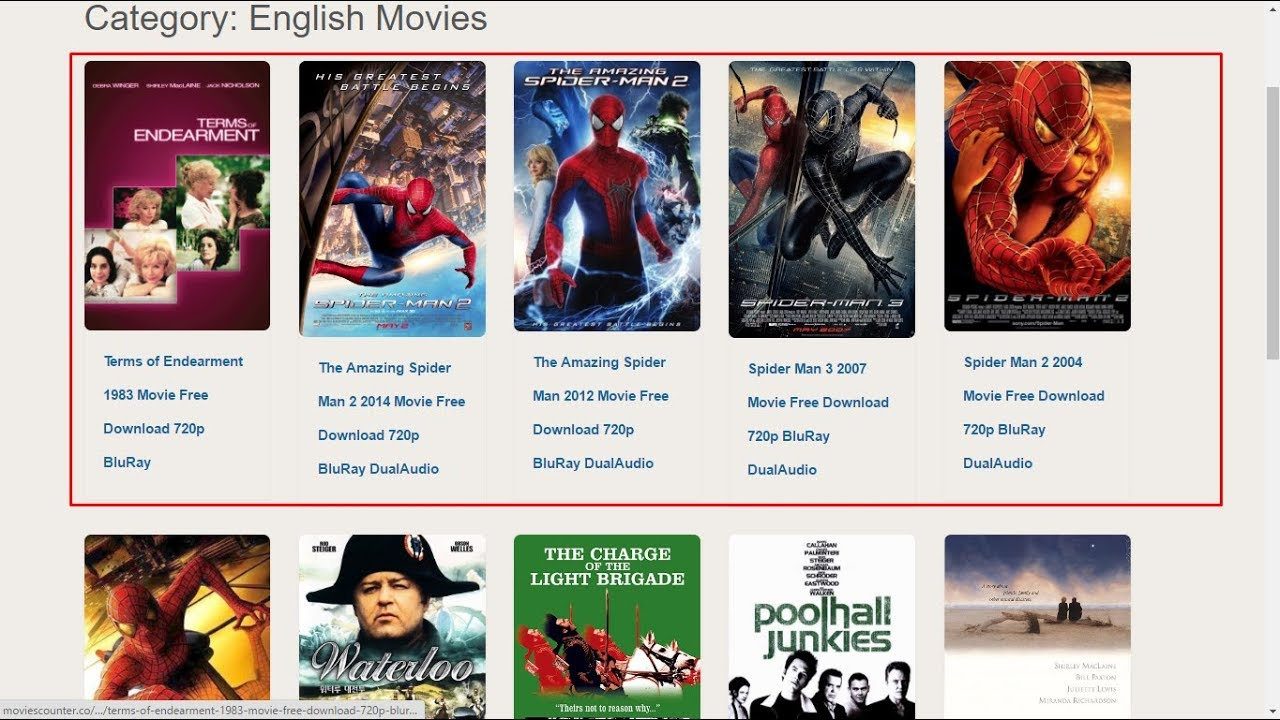 how to download movies in youtube for free