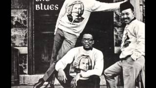 Ramsey Lewis Trio - Travel On
