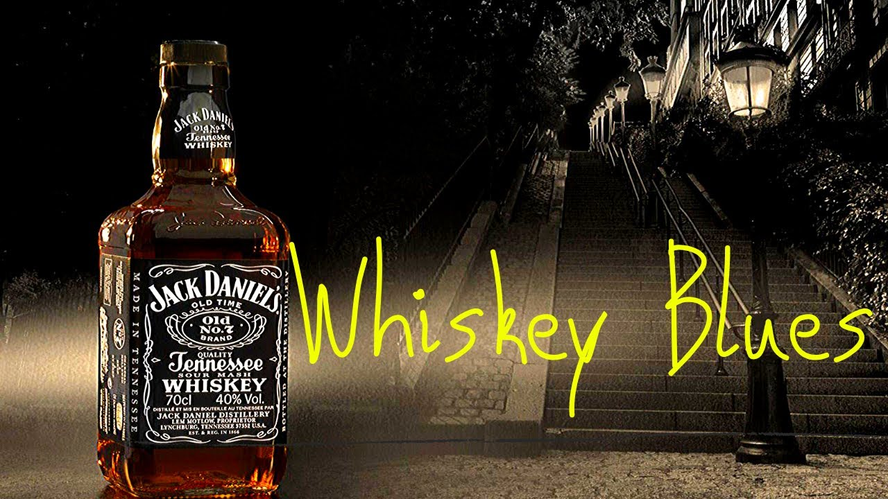 Whiskey Blues | Best of Slow Blues | Whiskey Sour