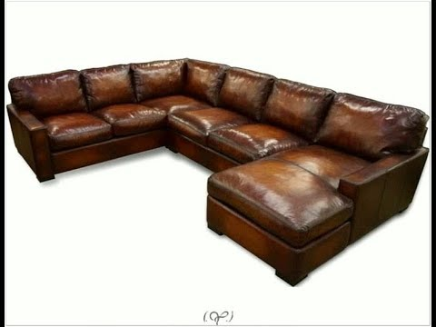 rustic sectional sofas