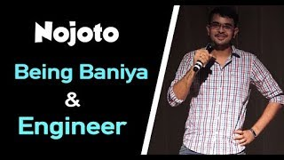 Being Baniya & Engineer | Standup Comedy by Jayant | Stand up Comedy 2019| Baniya Stand up Comed
